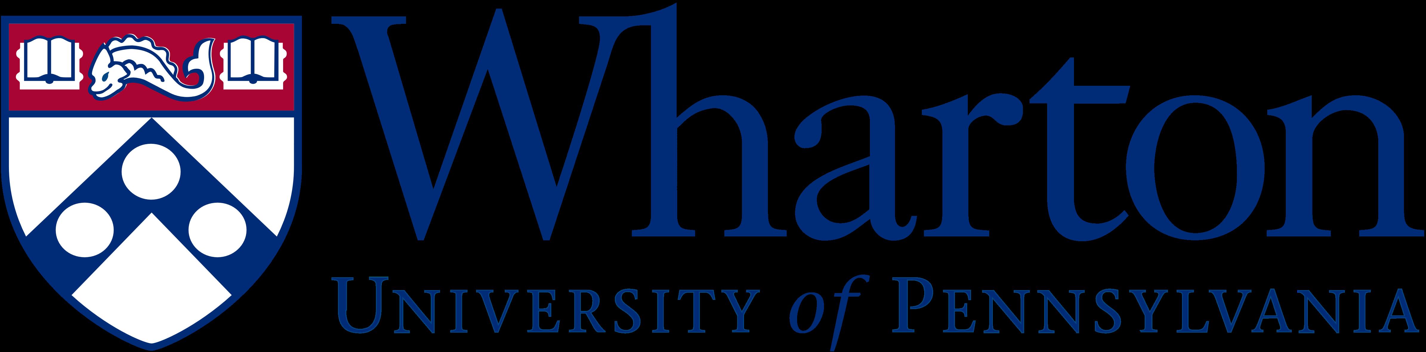 University-of-Pennsylvania-Wharton-School-of-Business-logo